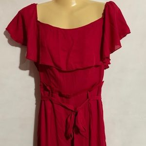 Simplee Women's Dress Size S